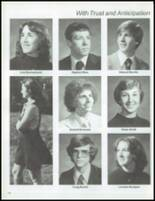 1979 Holy Name High School Yearbook Page 134 & 135