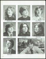 1979 Holy Name High School Yearbook Page 136 & 137