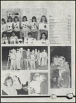 1989 Quinton High School Yearbook Page 12 & 13