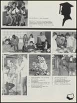1989 Quinton High School Yearbook Page 16 & 17