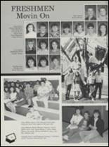 1989 Quinton High School Yearbook Page 24 & 25