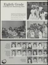 1989 Quinton High School Yearbook Page 26 & 27