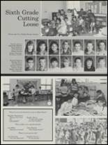 1989 Quinton High School Yearbook Page 30 & 31