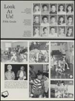 1989 Quinton High School Yearbook Page 32 & 33