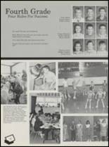 1989 Quinton High School Yearbook Page 34 & 35