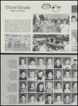 1989 Quinton High School Yearbook Page 36 & 37