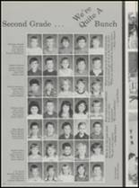 1989 Quinton High School Yearbook Page 38 & 39