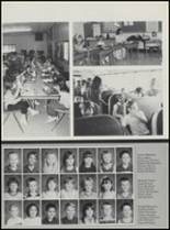 1989 Quinton High School Yearbook Page 40 & 41