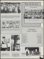 1989 Quinton High School Yearbook Page 46 & 47