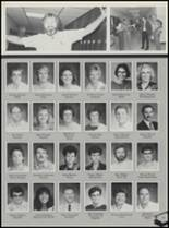 1989 Quinton High School Yearbook Page 48 & 49