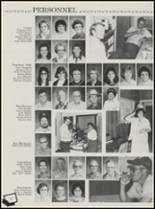 1989 Quinton High School Yearbook Page 50 & 51