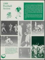 1989 Quinton High School Yearbook Page 54 & 55