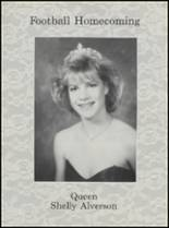 1989 Quinton High School Yearbook Page 60 & 61