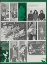 1989 Quinton High School Yearbook Page 62 & 63