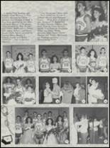 1989 Quinton High School Yearbook Page 64 & 65