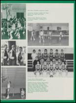 1989 Quinton High School Yearbook Page 66 & 67
