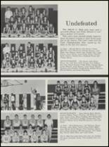 1989 Quinton High School Yearbook Page 68 & 69
