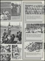 1989 Quinton High School Yearbook Page 70 & 71