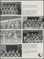 1989 Quinton High School Yearbook Page 72 & 73