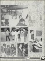 1989 Quinton High School Yearbook Page 74 & 75