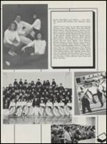 1989 Quinton High School Yearbook Page 76 & 77