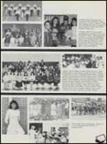 1989 Quinton High School Yearbook Page 78 & 79