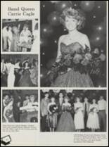 1989 Quinton High School Yearbook Page 80 & 81