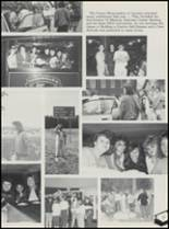 1989 Quinton High School Yearbook Page 84 & 85
