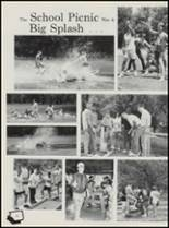 1989 Quinton High School Yearbook Page 94 & 95