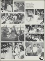 1989 Quinton High School Yearbook Page 96 & 97