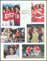 1998 Bloomfield High School Yearbook Page 10 & 11