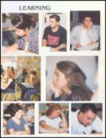 1998 Bloomfield High School Yearbook Page 14 & 15