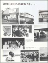 1998 Bloomfield High School Yearbook Page 16 & 17