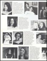 1998 Bloomfield High School Yearbook Page 32 & 33