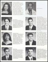 1998 Bloomfield High School Yearbook Page 34 & 35