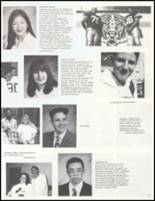 1998 Bloomfield High School Yearbook Page 44 & 45