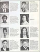 1998 Bloomfield High School Yearbook Page 54 & 55