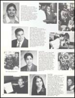 1998 Bloomfield High School Yearbook Page 56 & 57