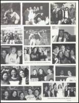 1998 Bloomfield High School Yearbook Page 72 & 73