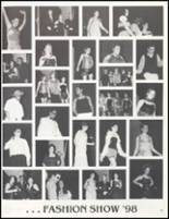 1998 Bloomfield High School Yearbook Page 82 & 83