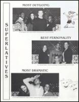 1998 Bloomfield High School Yearbook Page 84 & 85
