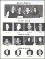 1998 Bloomfield High School Yearbook Page 86 & 87