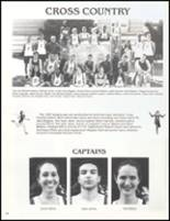 1998 Bloomfield High School Yearbook Page 98 & 99