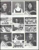 1998 Bloomfield High School Yearbook Page 100 & 101