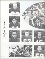 1998 Bloomfield High School Yearbook Page 104 & 105