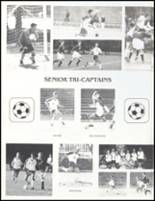 1998 Bloomfield High School Yearbook Page 108 & 109