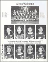 1998 Bloomfield High School Yearbook Page 110 & 111