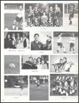 1998 Bloomfield High School Yearbook Page 112 & 113