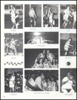 1998 Bloomfield High School Yearbook Page 122 & 123