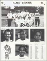 1998 Bloomfield High School Yearbook Page 126 & 127